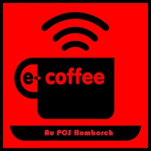 e-Coffee @ Local du PCS Homborch