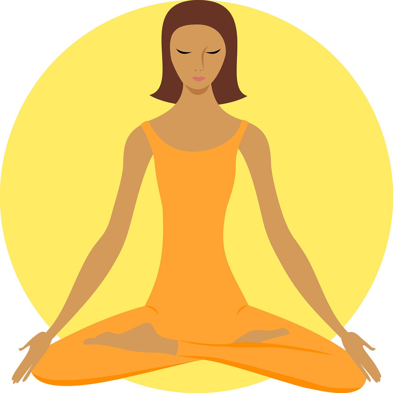 Cours de Yoga pour débutants – Juillet 2017