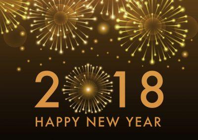 Souper du Nouvel An – Janvier 2018