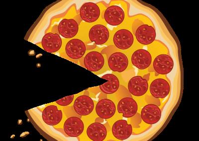 Midi Pizza – Février 2018